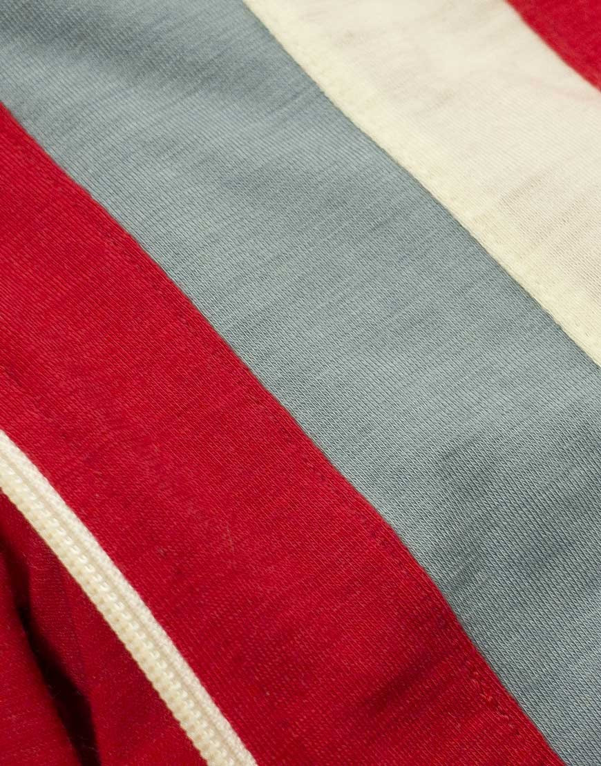 Randonneurs Ontario maillot de ciclismo de lana merina personalizado