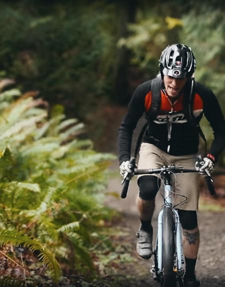 Kona Custom Merino Wool Cycling Jersey